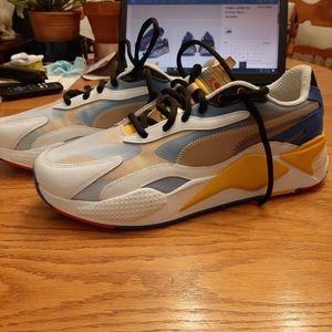 Man's sneakers (PUMA)